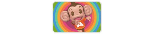 Super Monkey Ball 2 ingeleverd bij de App Store.