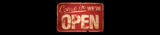 Openingstijden: Sta nooit meer voor een dichte deur