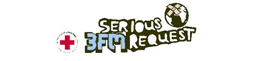 Reminder: 3FM Serious Request