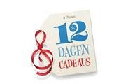 iTunes 12 dagen cadeaus: Dag 1 – Alain Clark