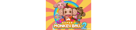 Promo: Super Monkey Ball 2