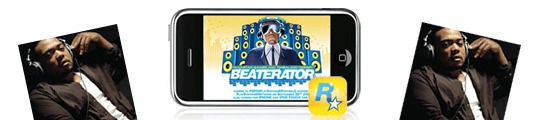 Knal duizenden beats met Beaterator
