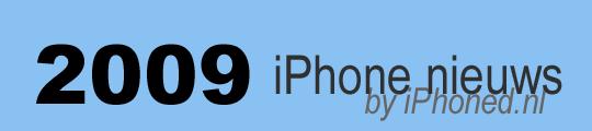 [jaaroverzicht] iPhone nieuws in Januari