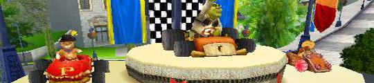 Shrek Kart: Nu ook gratis versie