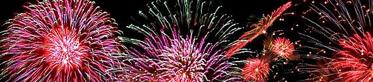 Veilig vuurwerk afsteken met Rotje 2.0