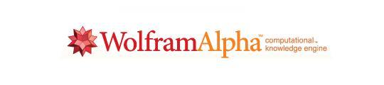 Wolfram Alpha blokkeert iPhone-website