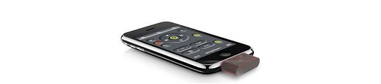 L5 Remote maakt een universele afstandsbediening van je iPhone