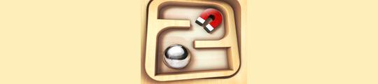 Labyrinth 2: Rollen door hindernissen en zelf levels maken.