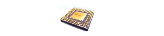 Gerucht: Apple A4-chip in de volgende iPhone