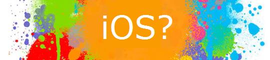 Gerucht: Nieuwe 'iPhone OS' heet 'iOS'
