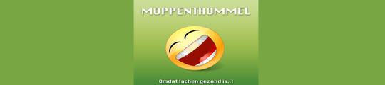 Moppentrommel: Eerste Nederlandse moppen app