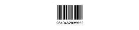 Streepjescodes scannen met 'Streepjescodescanner.nl'
