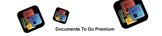 Documents To Go Premium: de nieuwe versie