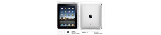 Maak jouw eigen iPad