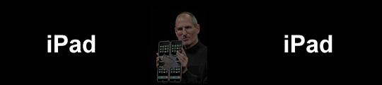 De iPad besproken door 3 hi-tech goeroes