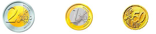 Euromunten verzamelen met EuroCollector