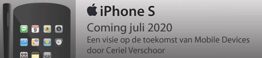 Gast Column: iPhone in het jaar 2020