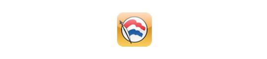 MijnEigenVlag: Echte vlaggen maken op de iPhone