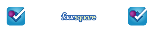 Indrukwekkende update voor Foursquare (1.7)