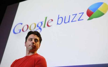 iPhone app 'Buzzie' beschikbaar voor Google Buzz