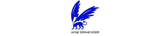 Rooster VU: Roosters voor de Vrije Universiteit