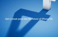 Video: iPhone iOS 4.0 in actie
