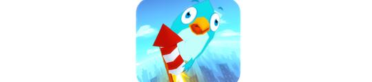 Gratis game van de dag: Bird Strike