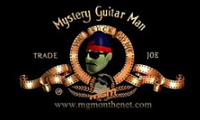Humor: Mystery Guitar Man toont iMouth