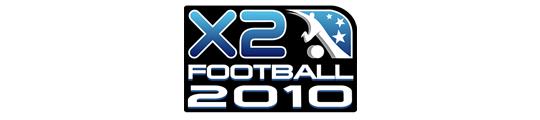 X2 Football 2010, dé voetbalgame voor de iPhone