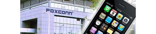 Apple steunt medewerkers Foxconn met winstpercentage