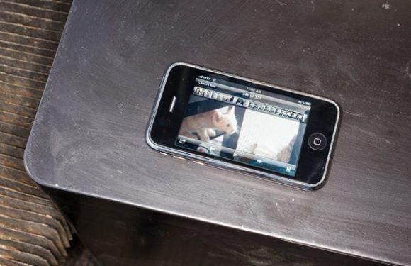 Eerste indruk van nieuwe firmware iPhone (OS 4)