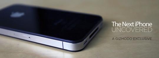 iPhone HD komt eraan