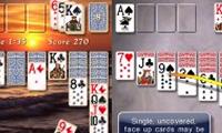 Game: Solitaire City Classic voor 1 dag gratis