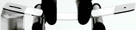 Scherm van iPhone 4 blijkt toch niet heel sterk