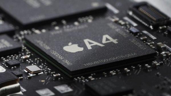 Apple Spectre