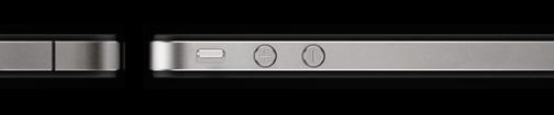 Voorkant N94 geen iPhone 5 maar 4S?