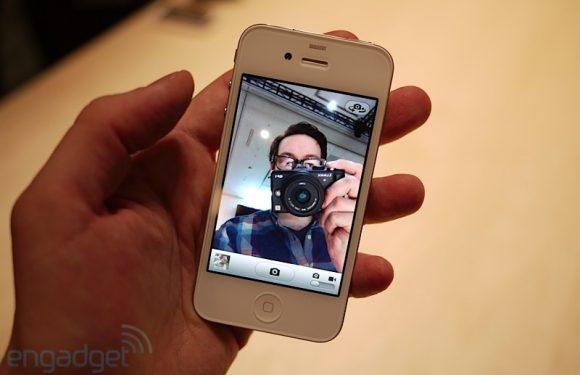 iPhone 4: eerste 'hands-on' video's zijn beschikbaar (7 stuks)