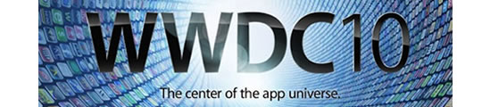 Liveblog WWDC (afgelopen)