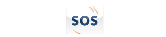 Gratis: SOS op reis app