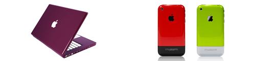 ColorWare geeft je iPhone 4 een kleurtje