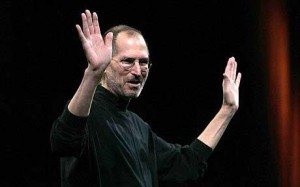Oud Apple-CEO