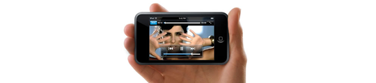 Eerste echte foto's van de nieuwe iPod Touch?