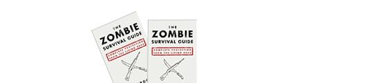 Gratis: Zombie Survival Guide Scanner app
