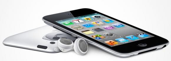 Eerste iPod uitpaksessie's verschijnen op YouTube