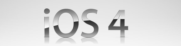 90% iOS devices draaien iOS 4.x