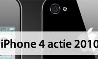 Winnaar iPhone 4 actie 2010 bekend!