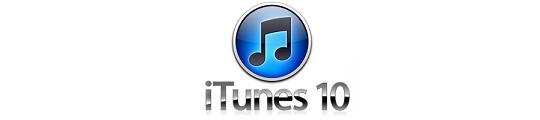 Update: iTunes 10.1.2