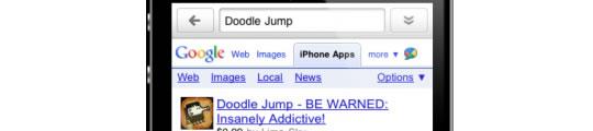 Google werkt aan 'App zoekmachine'