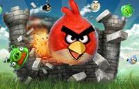 Aankondiging: Angry Birds Sync