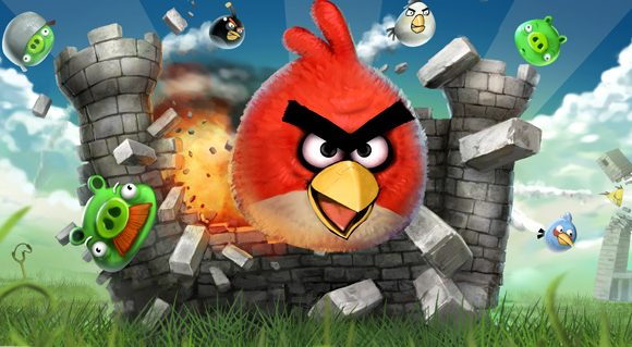 Update: Angry Birds Seasons Summer Pignic